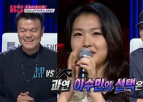 'K팝스타6' 이수민-크리샤츄 캐스팅 전쟁 서..