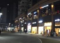 위례신도시 트랜짓몰의 맛집들
