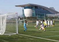 경주시민축구단, K3 리그 홈 개막...