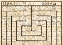 조선시대에도 교육용 보드게임이...