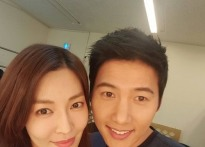 김소연 이상우, 결혼 앞둔 새 신랑·새 신부의..