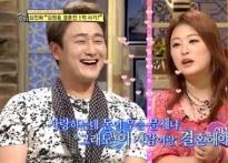 심진화, 남편 김원효와 결혼 사기였다?