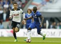 '윌리안 멀티골' 첼시, 토트넘 꺾고 FA컵 결..