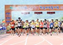 제12회 성주참외 전국마라톤대회...