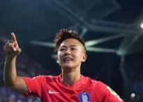 [U-20 월드컵] '승우-승호 골' 한국, 아르헨..