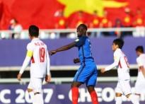 [축구이슈] U-20 조별예선 총정리 - 유럽 모두..