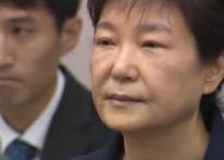 """박근혜 재판 졸음 논란, 네티즌 """"낙천적인 성.."""