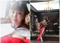 """안신애 日 화보 섹시미 과시…""""무관심이 너무.."""