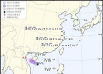 태풍 노루 선까 발생…한반도 폭염은 계속