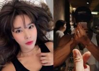 [네티즌의 눈] 김준희♥이대우 열애가 뭐가 문..