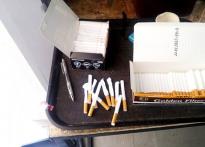 영주署, 수제 담배 불법 제조·판...