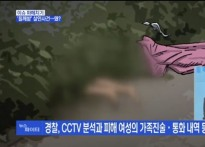 청주 살인사건, 하천서 20대女 알몸 시신 발견..