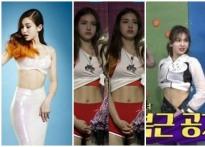 전소미 '레알 실화' 갈수록 명품…가장 섹시한..