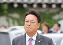 """정진석 """"노무현, 부부싸움 후 자살"""" 주장...."""