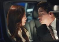 '해피투게더' 정상훈 이태임과 애정신 대응법..