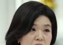 """류여해 뜨거운 감자, 홍준표 """"잘했어"""" 칭찬한.."""