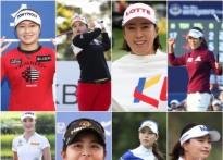 '별들의 축제' 2017 KLPGA 대상 시상식 개최