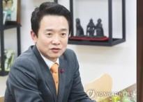"""남경필 """"경기도 포기하겠다""""에 발끈한 이재명.."""
