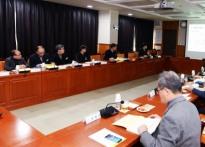 봉화군 중부권 동서횡단철도 발전...