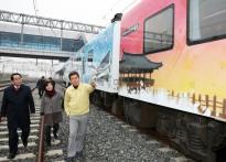 편하고 안전한 동해선 열차로 포...