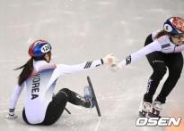 [스포츠 타타라타] '넘어져도 올림픽기록'에..