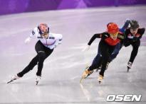 [평창] 여자 쇼트트랙 최민정 1500m 金획득, ..