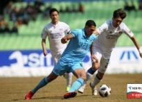 [축구] 대구FC, 수원에 0-2로 패하며 홈 개막..