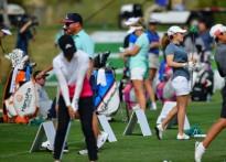 미국, 일본, 브루나이에서 한국 여자 골퍼 총..
