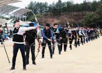 예천 진호국제양궁장서 16~22일 ...