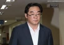 민중은 개 돼지 나향욱, 현실판 '내부자들'..