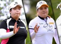 한국 여자 선수가 장악한 세계 골프 랭킹 상위..
