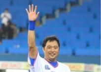 [KBO] '꾸준함의 대명사' 박한이는 라이온즈..