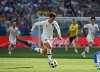 [러시아WC] '아! VAR' .한국, 스웨덴에 0-1..