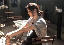 """정은채, 김제동만 사로잡았나?…""""전지현만큼.."""