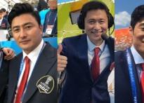 [방송 잇 수다] '월드컵 해설' 안정환vs이영표..