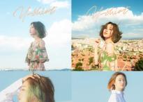 소야, 신곡 '와이셔츠(Y-SHIRT)' 아련+신비..