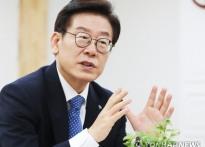 '조폭 연루설' 이재명, SNS 해명 처음 아니..