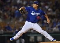 [MLB] '완벽한 복귀전' 코리안 몬스터 돌아..