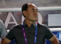 [AG] '선발 6명 교체' 한국, 말레이시아에 ..