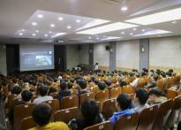 계명문화대, 일본 해외취업 설명...