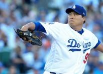 [MLB] '홈의 사나이' 류현진, 원정을 극복하..