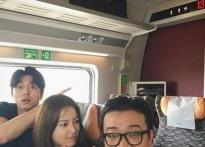 """정유미 공유, 의미심장했던 """"되찾겠다"""" 약속 .."""