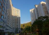 대구 아파트 매매가 상승세 유지...