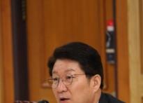 """권영진 시장 """"산하 공기업 친인척..."""