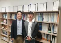 이건우 동국대 경주캠퍼스 대학원...