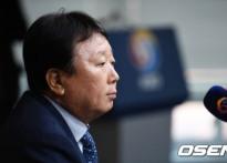 """선동렬 자진 사퇴, 국정감사서 """"어려운 금메.."""
