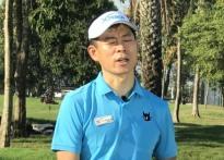 김용준 KPGA경기위원의 '새 골프룰 체험기(2..