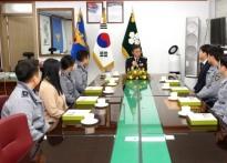 김천 · 영주경찰서 2019년 승진...