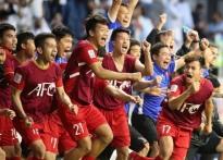 베트남 요르단, 선수들 피 끓게 한 박항서의 ..