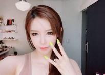 박봄, 또 달라진 모습? '가수' 생활 포기 생..
